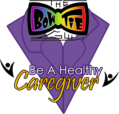 healthy caregiver
