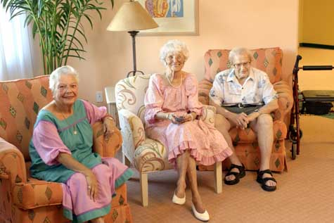 Assisted-Living
