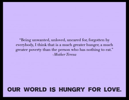 our-world-is-hungry-for-love