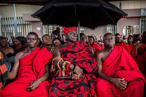 Asante Culture