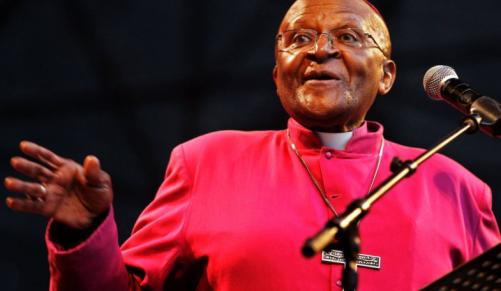 In a video released earlier this month, Archbishop Emeritus Desmond Tutu stated that he supports the right of individuals to an assisted death. The writer says the African version of assisted death ensures the individual who lived wickedly is forgiven and can join their ancestors.