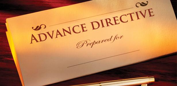 AdvanceDirective