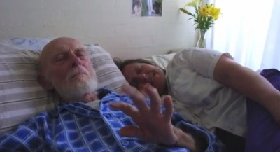 Caring at end of life
