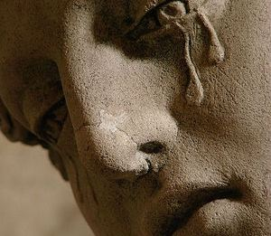 redemptive-suffering-statue-with-tears