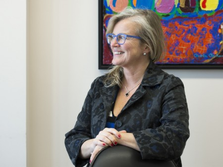 Angela Genge
