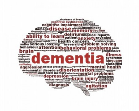 Dementia 75