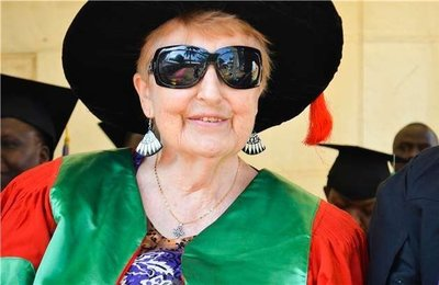 Dr. Anne Merriman