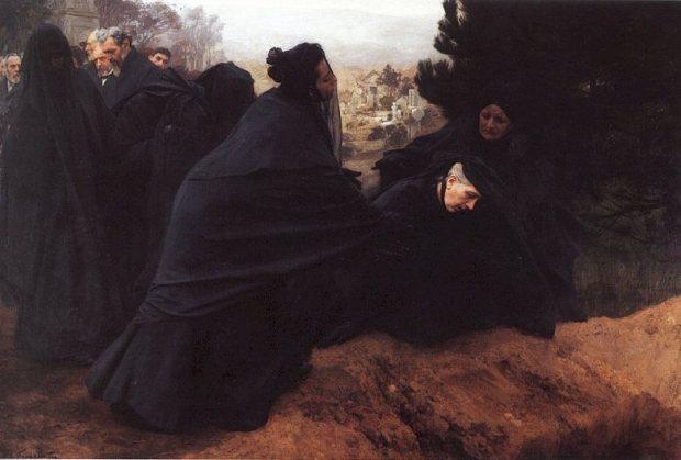sorrow-by-mile-friant-1898