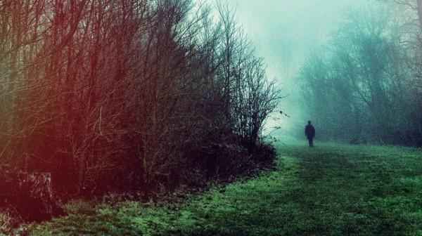 The Long Walk Away