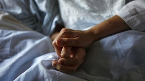 """""""Surely we can all agree that every Canadian should have access to other means of alleviating suffering before contemplating a physician-assisted death,"""" writes Shimon Koffler Fogel, CEO of the Centre for Israel and Jewish Affairs in Toronto."""