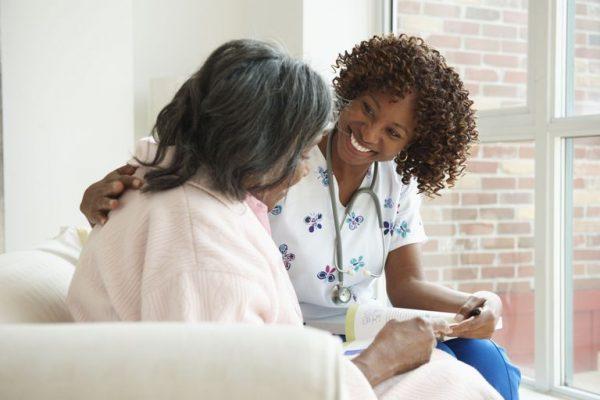 Choosing a Hospice Provider
